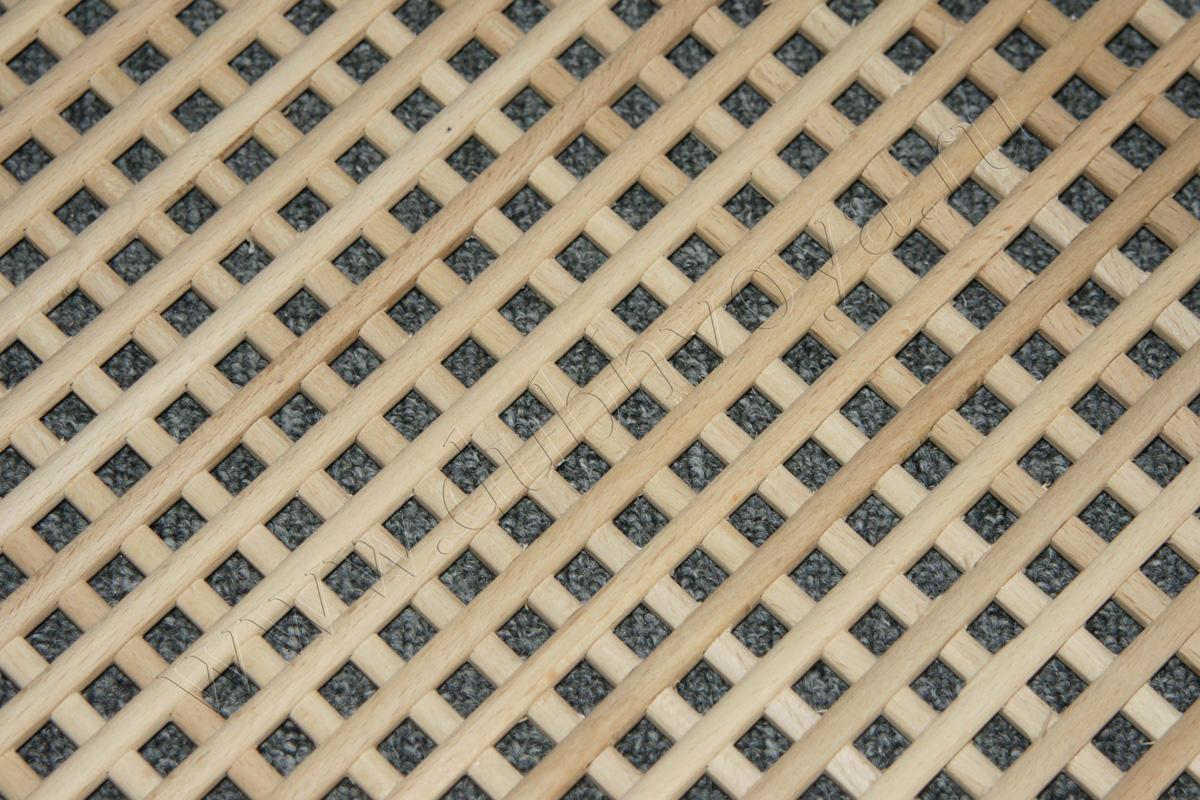 Деревянные решетки фото